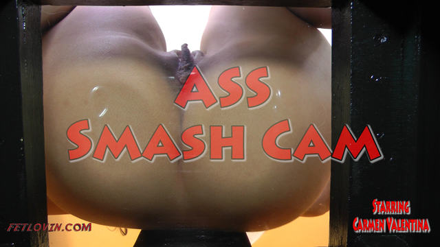 ASS - Smash Cam