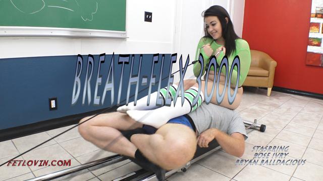 Breath-Flex 3000