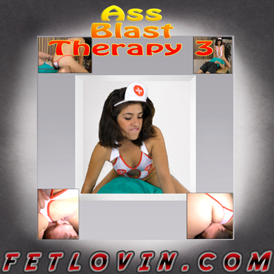 Ass Blast Therapy 3